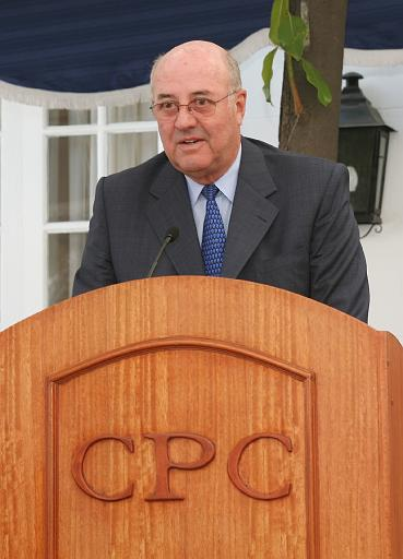 Elección de Presidente de la CPC