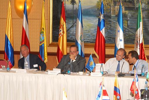 XVIII Reunión de Presidentes