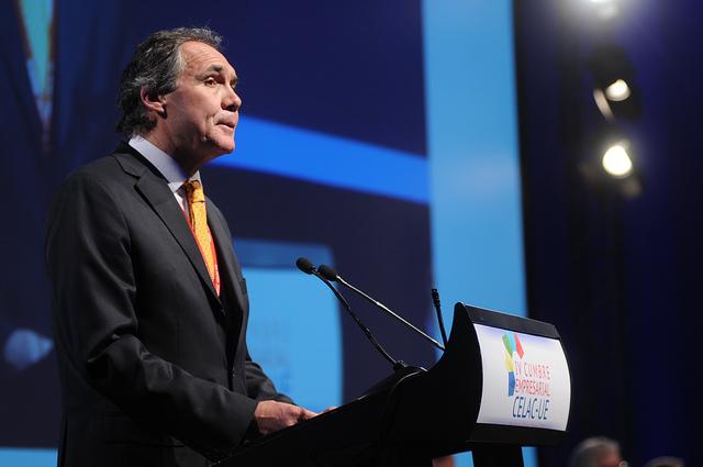 Los mejores momentos de la Cumbre <br>Empresarial CELAC-UE