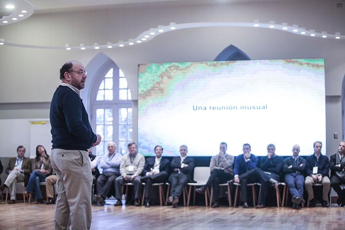 Encuentro Hacia una Cultura de<br> Integridad Empresarial
