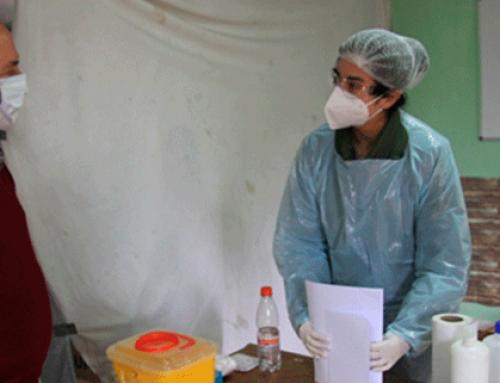 Más de 30 mil pacientes se han atendido en los operativos móviles de salud que cuentan con el apoyo empresarial de SiEmpre por Chile