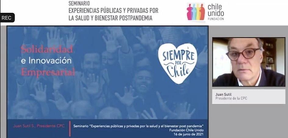 Seminario Chile Unido