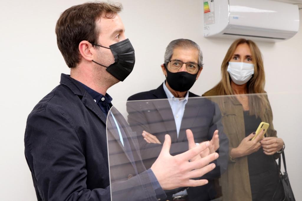 Laboratorio Virtual La Pintana 3