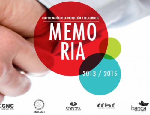 Memoria CPC 2013-2015