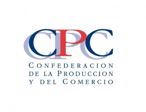 """Columna del Presidente de la CPC, Alberto Salas: """"Contribución de Chile al cambio climático: Realismo y Prudencia""""."""