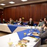 Reunión con la Miltigremia la de La Araucanía 2