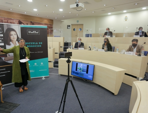 PROMOCIONA Chile reúne a empresas comprometidas con desarrollo del talento femenino e invita a participar en la iniciativa