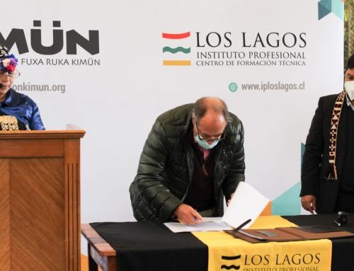 """Más de 150 estudiantes de la Araucanía y otras regiones serán beneficiados con la beca de excelencia académica """"SiEmpre por Chile"""""""